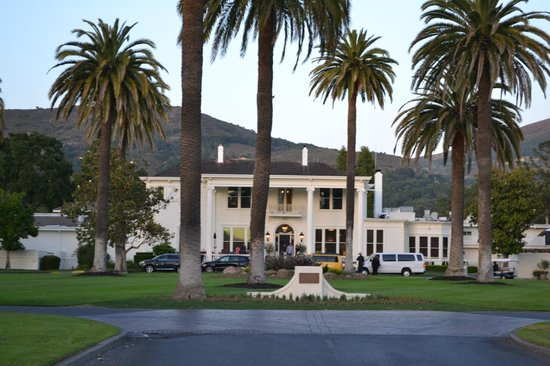 Silverado Resort and Spa : Hotel