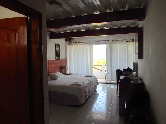 Hotel  La Casa de Judy: Suíte de casal