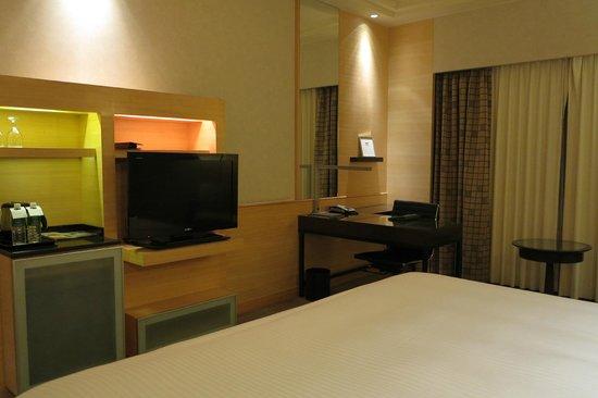 PARKROYAL Kuala Lumpur: Room