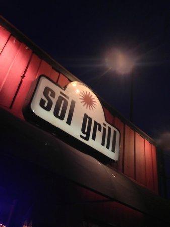 Sol Grill