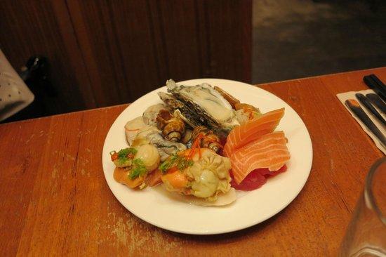Jogoya : Seafood