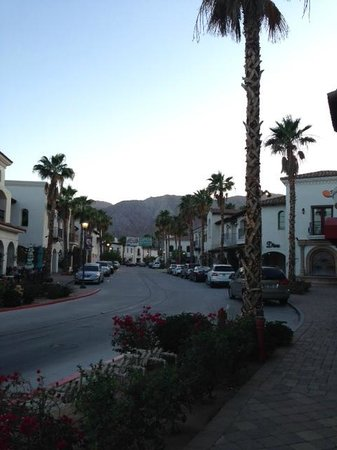 Old Town La Quinta : Old Town