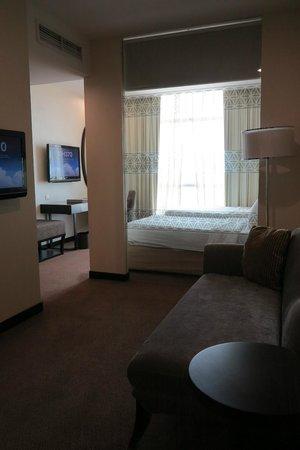Hatten Hotel Melaka : Room