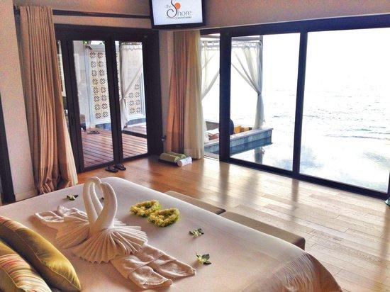 The Shore at Katathani : Room 8812 at the shores! Simply stunning!