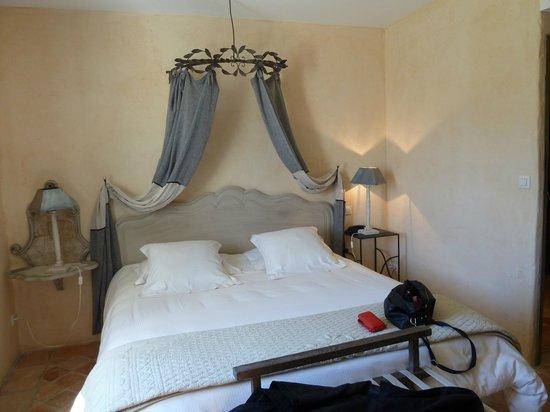 Hôtel Spa Le Saint Cirq : Saint-Cirquoise Double Room