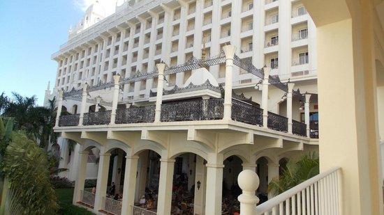 Hotel Riu Palace Aruba : Bar