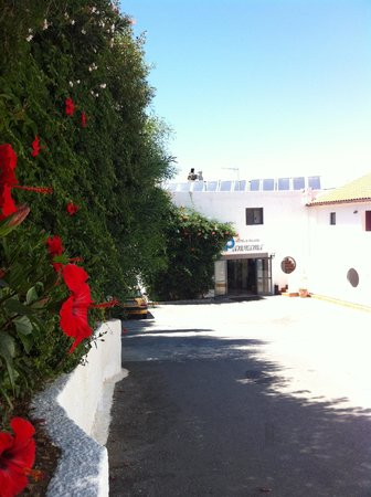 Panorama Village & Hotel : un site sympa