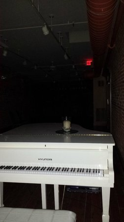 Amelia's Galena Ghost Tours, Inc.: 111 north main