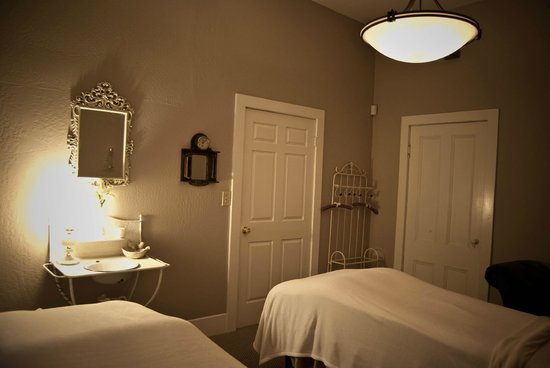 Couples Rooms Picture Of Napa Valley Massage Wellness Spa Tripadvisor