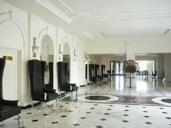 The Kingsbury Colombo : ロビー