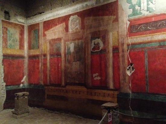 House of Augustus: Astonishing