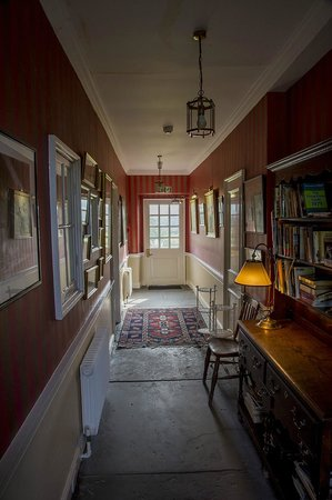 Cavendish Hotel: Hallway