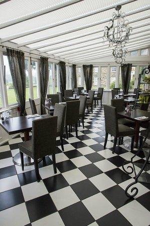 Cavendish Hotel: Sun room