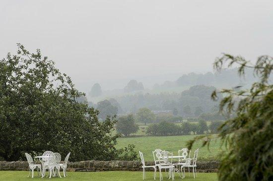 Cavendish Hotel: Beautiful Scenery