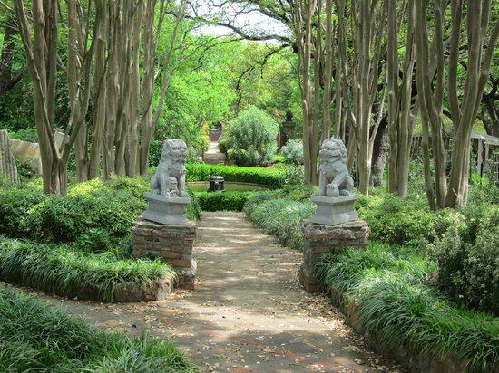 Chandor Gardens - Picture of Chandor Gardens, Weatherford - TripAdvisor