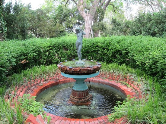Chandor Gardens Picture Of Chandor Gardens Weatherford Tripadvisor