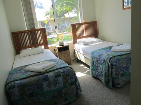 Bay Lodge Apartments: 2nd Room