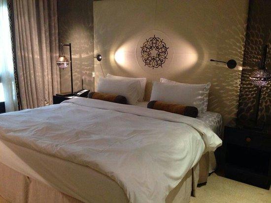 Shaza Al Madina: Really amazing hotel