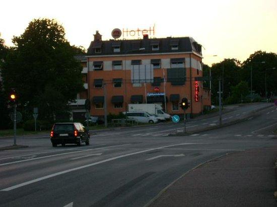 BEST WESTERN Sjofartshotellet : Hotellet