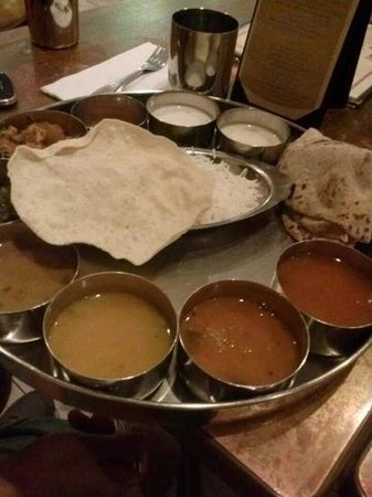 Photo of Indian Restaurant Dosa Delight at 3566 73rd St, Jackson Heights, NY 11372, United States