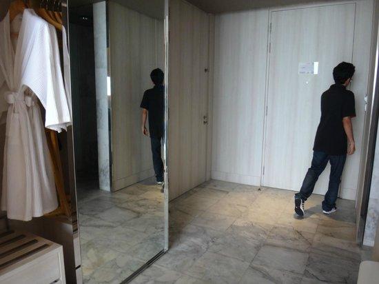 Hilton Pattaya: Room