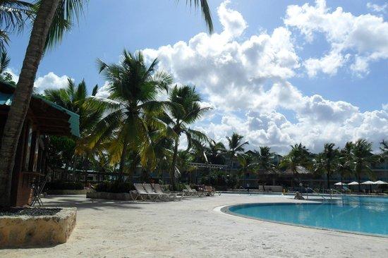 Dreams La Romana Resort & Spa : ,,