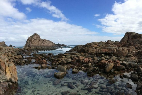 Cape to Cape Explorer Tours: Stunning Weather