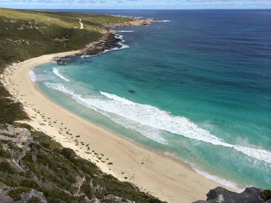 Cape to Cape Explorer Tours: Amazing Beaches