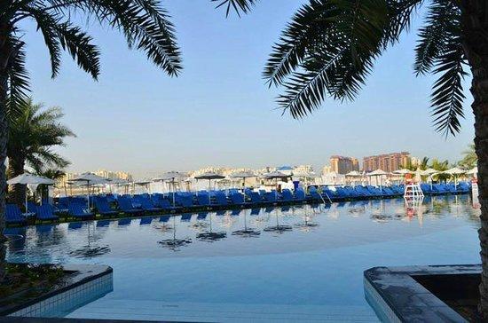 Rixos The Palm Dubai : Pool