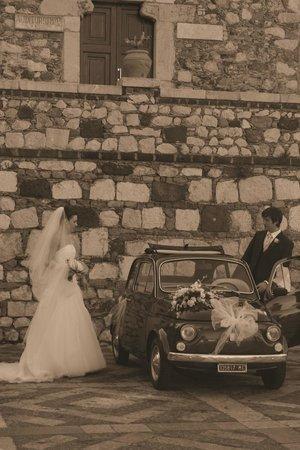 Ristorante Parco Reale : wedding
