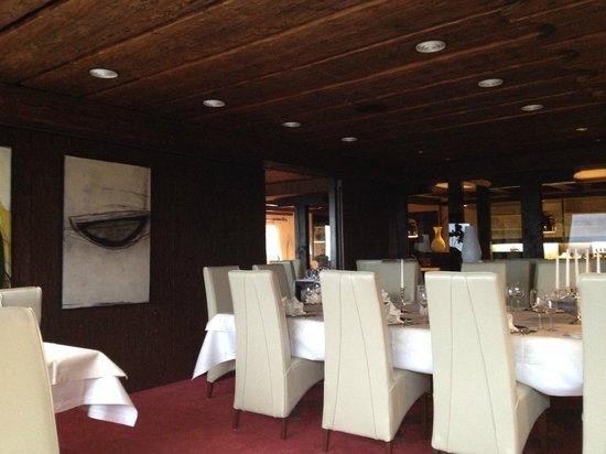 Hotel Restaurant Traube: bon et beau