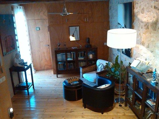 Casa Taino: Otro rincón encantador