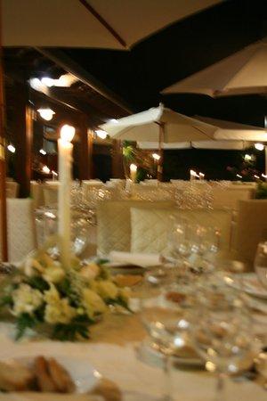Ristorante Parco Reale : details