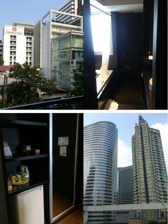 I-Residence Hotel Silom: 1