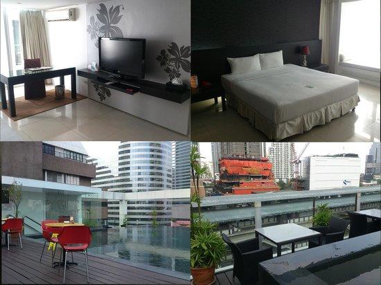 I-Residence Hotel Silom: 2