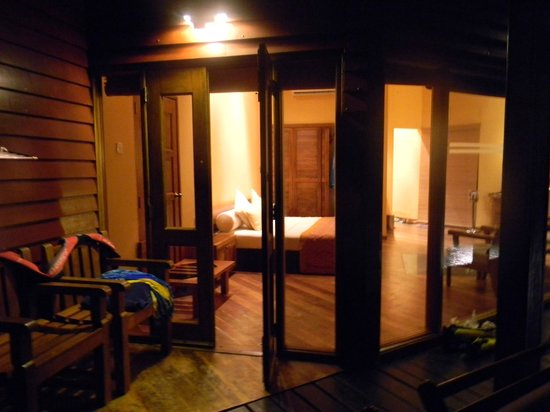Adaaran Club Rannalhi: Room - Water Villas - Old Style
