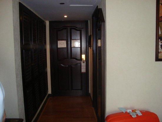 Arabian Courtyard Hotel & Spa : La nostra stanza 313