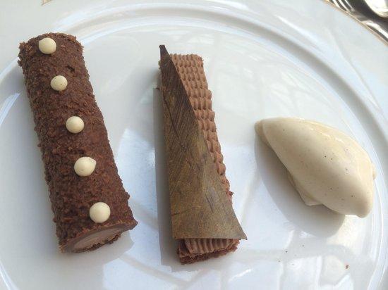 Les Jardins d'Épicure : dessert n°2