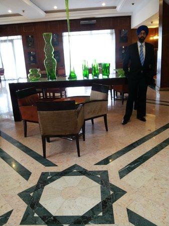 Ramses Hilton: Cafateria