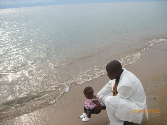Бурунди: La beauté des eaux du lac Tanganyika