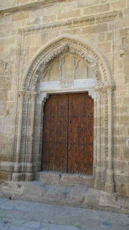 Selimiye Mosque (Saint Sophia Cathedral)