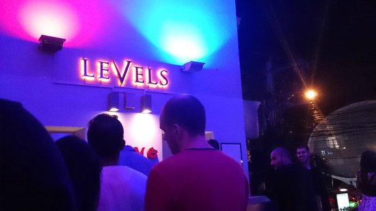 ‪Levels Club & Lounge‬