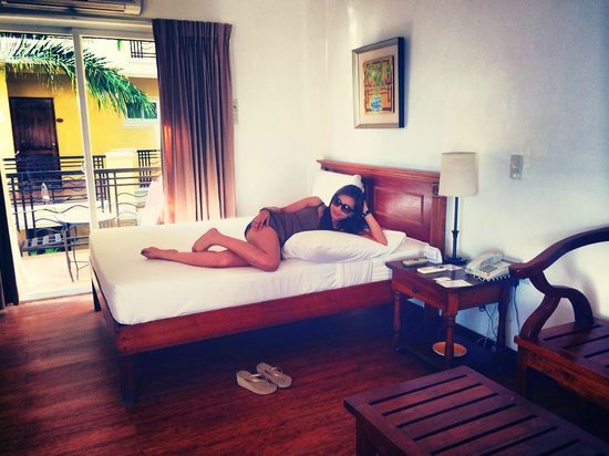Club Balai Isabel: just my space