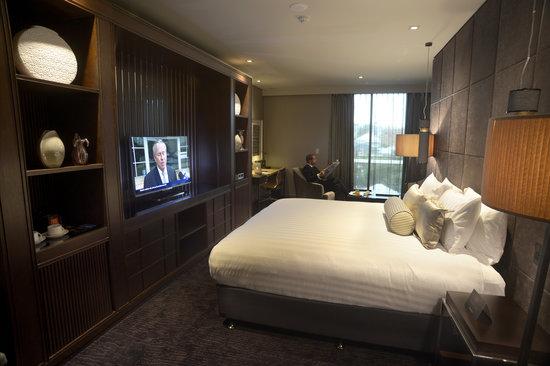 Gambaro Suite, Gambaro Hotel