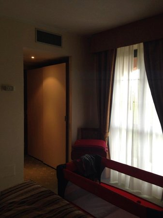 Albergo San Biagio : La camera