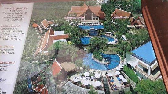 Novotel Phuket Resort : brochure