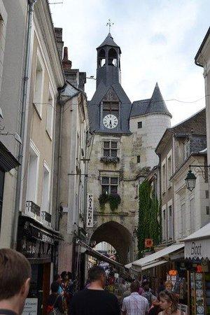 Chateau d'Amboise: 3