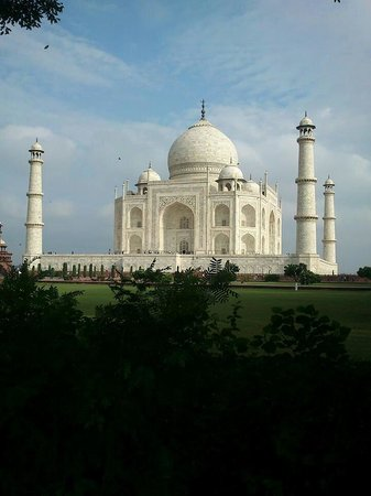 Fabulous Taj Tours