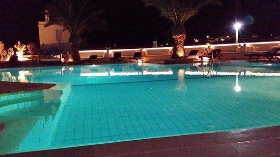 Andronikos Hotel Mykonos: Pool Bar