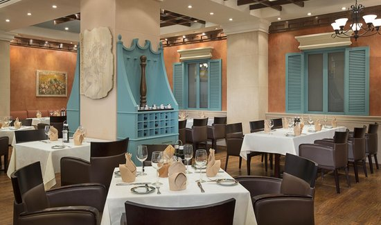 Casa Romana Restaurant